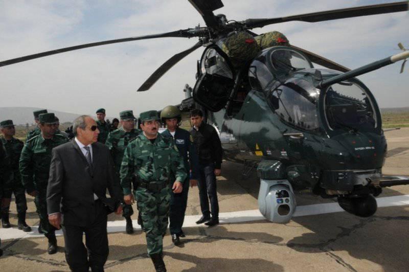 Armenian arms shipments to Iran