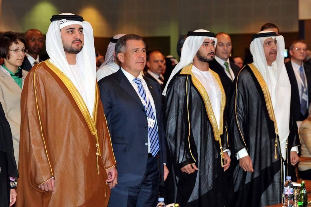 Знакомство С Мусульманкой В Дубае