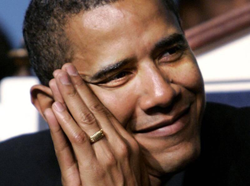 भू-राजनीतिक मोज़ेक: ओबामा उतना शांत नहीं है जितना लगता है, और अमेरिकी गुप्त एजेंटों को वेश्याओं द्वारा भी मूर्ख माना जाता है।