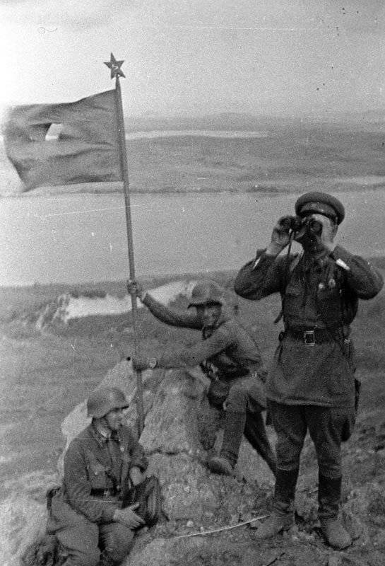 Il conflitto armato sul fiume Halkin-Gol e il gioco dietro le quinte degli Stati Uniti