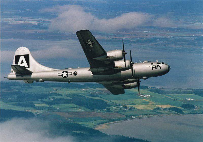 Черный вторник для ВВС США (война в Корее 1951 год)