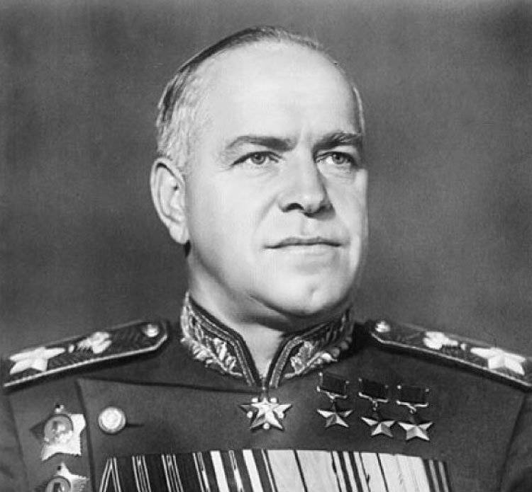 The award system of the Soviet Army