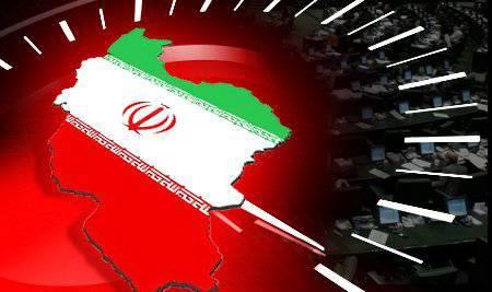 Irã: melhor bomba que guerra?