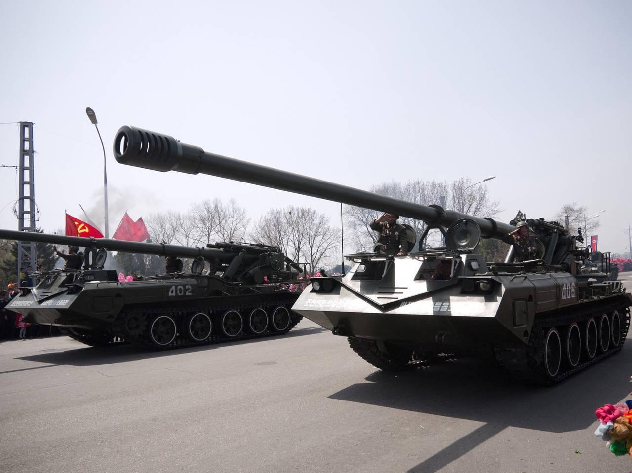 Картинки по запросу 170-мм сверхдальнобойные артиллерийские установки «Коксан»