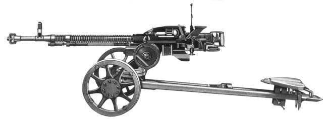 Соревнования расчетов крупнокалиберных пулеметов ДШК прошли на Донетчине - Цензор.НЕТ 6188