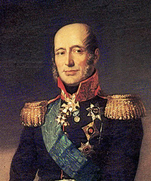 रूस की रणनीतिक योजना और वर्ष के 1812 युद्ध की पूर्व संध्या पर सैनिकों की तैनाती