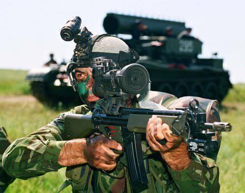 Quest'anno in Ucraina si terranno esercitazioni militari internazionali 12