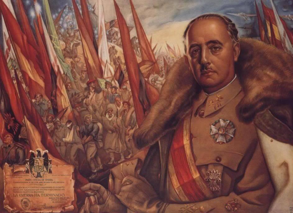 В марте 1939 г гражданская война в
