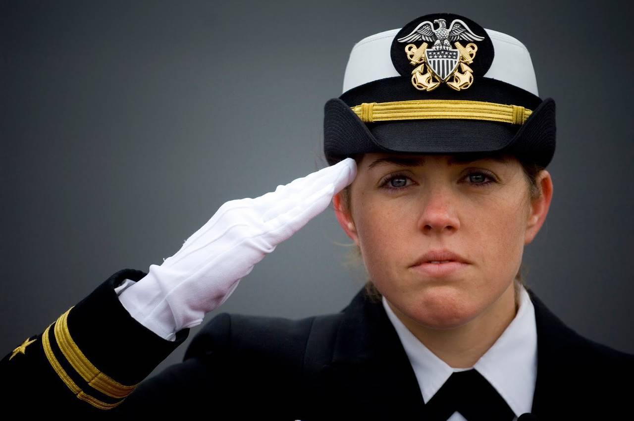 Девушки на военном корабле порно — img 9