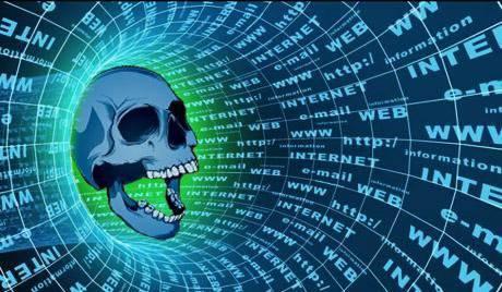 Russische Experten haben eine neue Cyberwaffe entdeckt