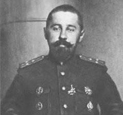 Pioniere della flotta sottomarina russa S.N. Vlasiev