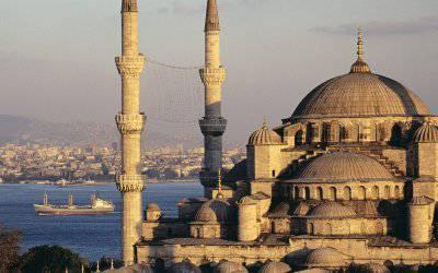 Путин и Олланд заочно борются за Турцию