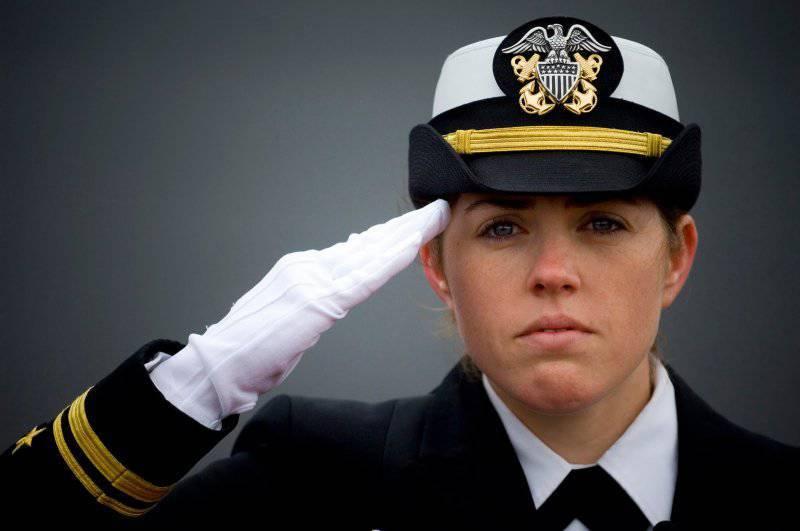 Членами экипажей подводных лодок сша