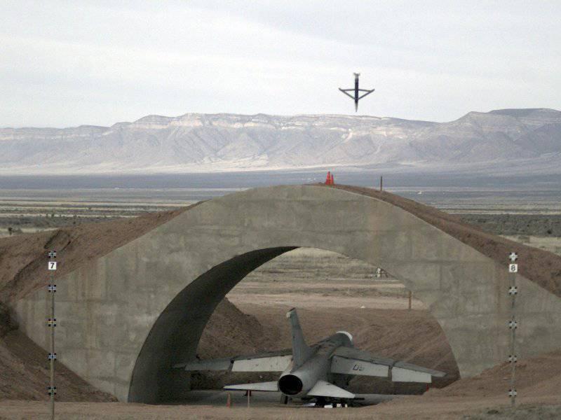 Для ударов по Сирии использовались GBU-39