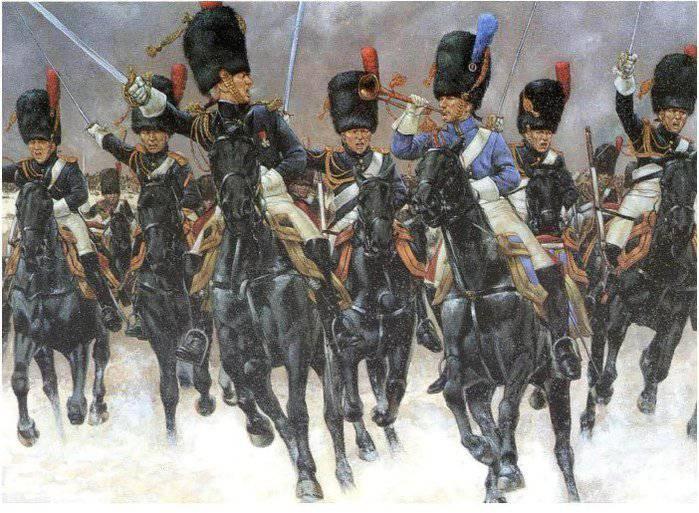 Вооружённые силы Франции перед вторжением в Россию