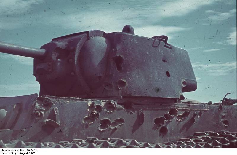 Лучшие танки Второй Мировой по версии Discovery