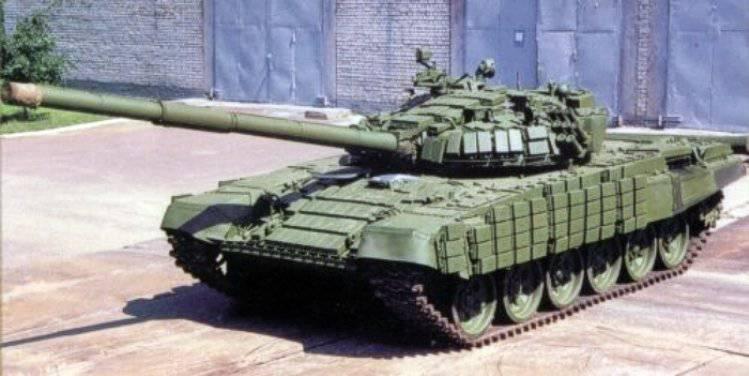 Способы борьбы с танками, оснащенными динамической защитой