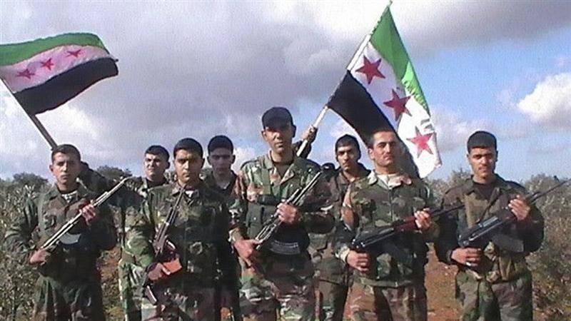 सीरिया: लोकतंत्र या शांति?