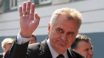 """नया सर्बियाई राष्ट्रपति पुतिन का समर्थन करता है, नाटो और कोसोवो की स्वतंत्रता का विरोध करता है (""""द वीकली स्टैंडर्ड"""", यूएसए)"""