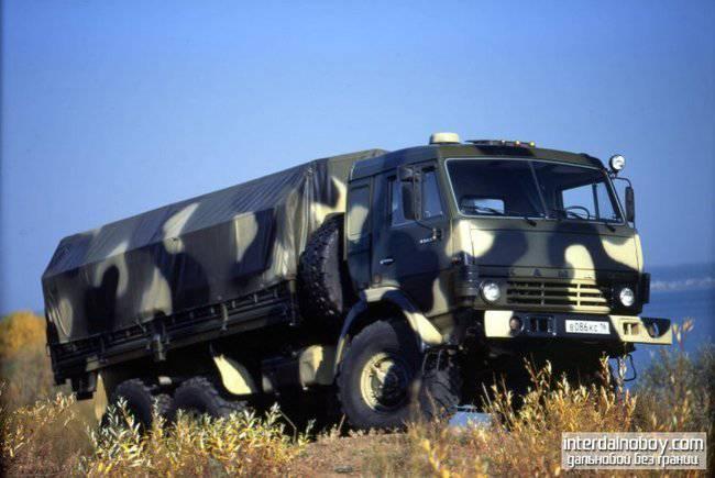 Yılın başından bu yana, Merkez Askeri Bölge birliklerine 400'ten fazla motorlu araç geldi