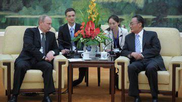 """プーチン大統領、石油を売るようになったの? ( """"新聞"""" Huanqi Shibao """"サイト、""""中国) """""""