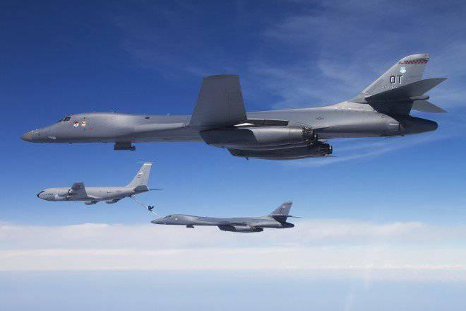 Pentagon, Rusya ve Çin'e yapılan saldırıyı prova etti