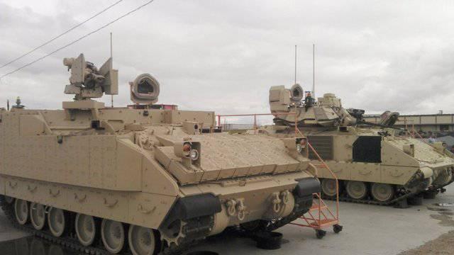 Программа Ground Combat Vehicle: влияние современности на будущее