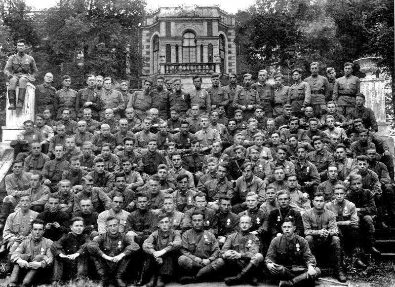 «Чёрный миф» о чекистах: войска НКВД в Великую Отечественную войну