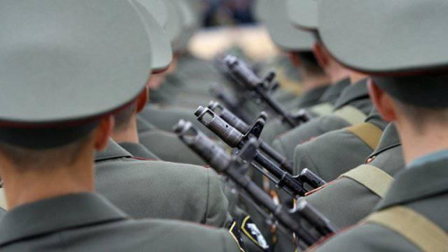 Просмотров: 155 Добавил: MaZaHaKa Дата.  Уже в этом году в российской армии будет создана военная...