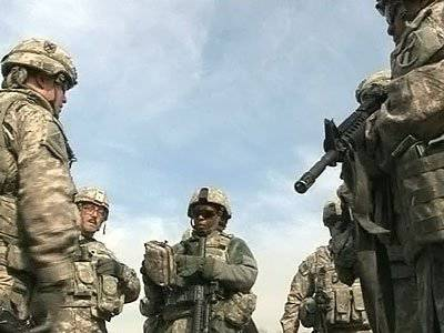 Shooting at the US military base Fort Bragg: one person died