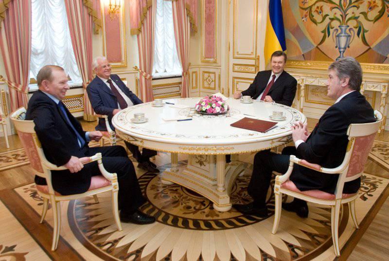 Новая украинская стратегия национальной безопасности: старая сказка на новый лад