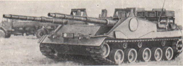 Проект VT1. Танк по прозвищу «Леопард 3»
