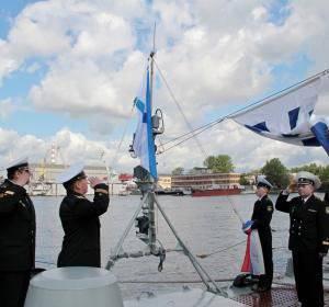 """IAC """"Wolgodonsk"""" wurde Teil der Marine"""