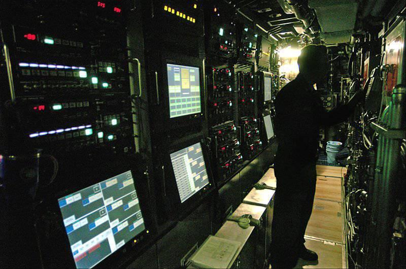 La tormenta de los mares. Submarinos Top Discovery