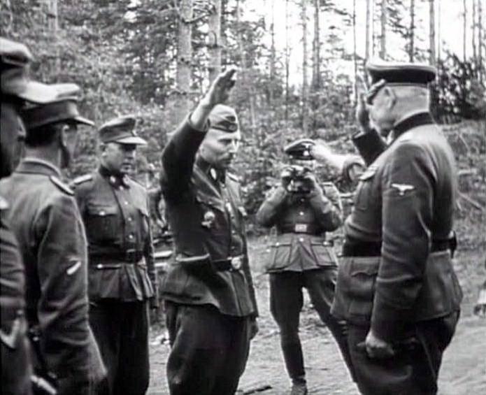 Латышский легион СС в свете Нюрнбергского трибунала: gilljan ...