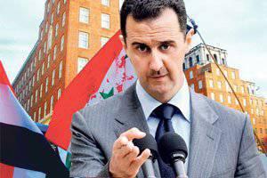 Перспективы развития ситуации в Сирии и вокруг неё