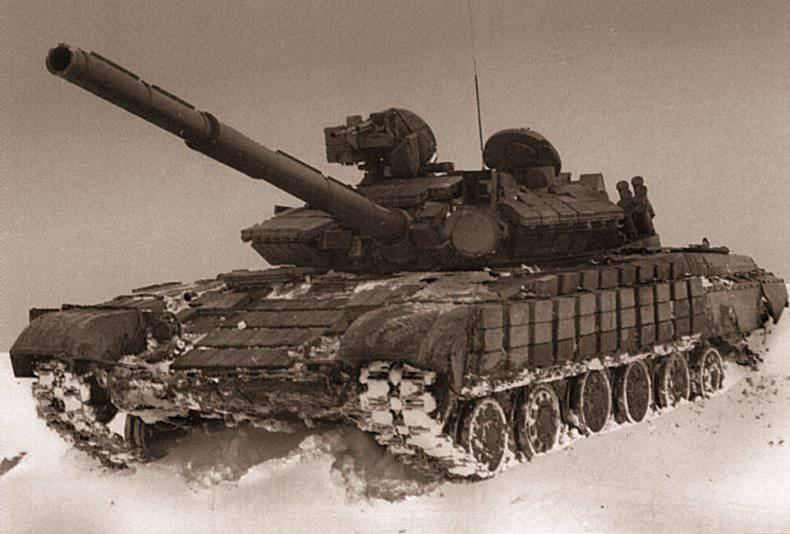 T-64, T-72 or T-80, which is better?
