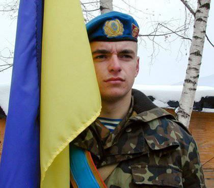 0b321c9fa48f Комплект экипировки «солдат будущего» украинского производства будет  апробирован осенью текущего года