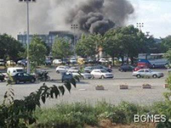 बुल्गारिया में, एक बस में इजरायली पर्यटकों के साथ विस्फोट हो गया