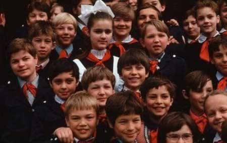 Русские школьники трахаютса 7 фотография