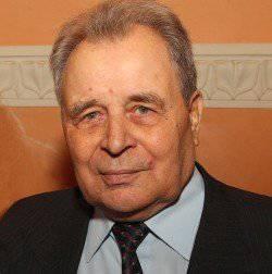 """Bronislav Omelichev: """"La storia non perdonerà le decisioni sbagliate"""""""