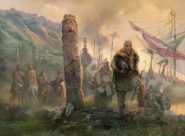 러시아의 역사에 대한 또 다른 시각