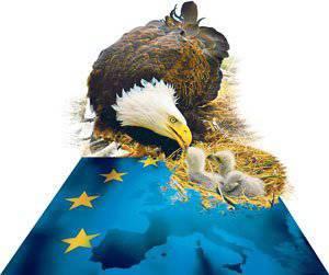 Toller transatlantischer Deal