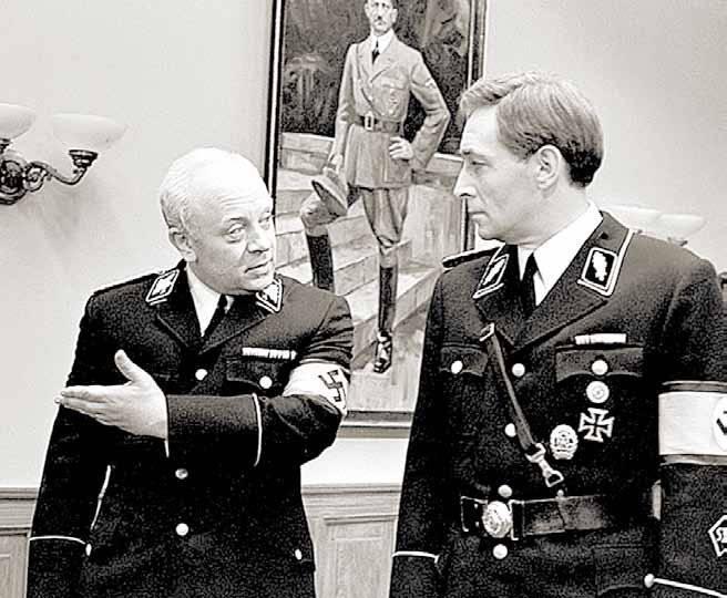 Bomba para o gruppenführer