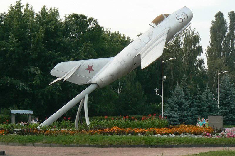 MiG-15 - el mejor luchador de la Guerra de Corea