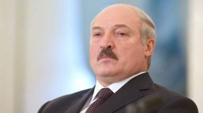 Александр Лукашенко готовится к «белорусской осени»