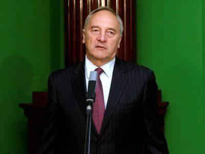 Lettlands Präsident: Die baltischen Republiken sollten eine engere Integration anstreben