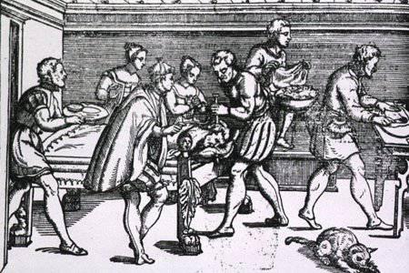 Просвещенная Европа: грязь и изуверская медицина