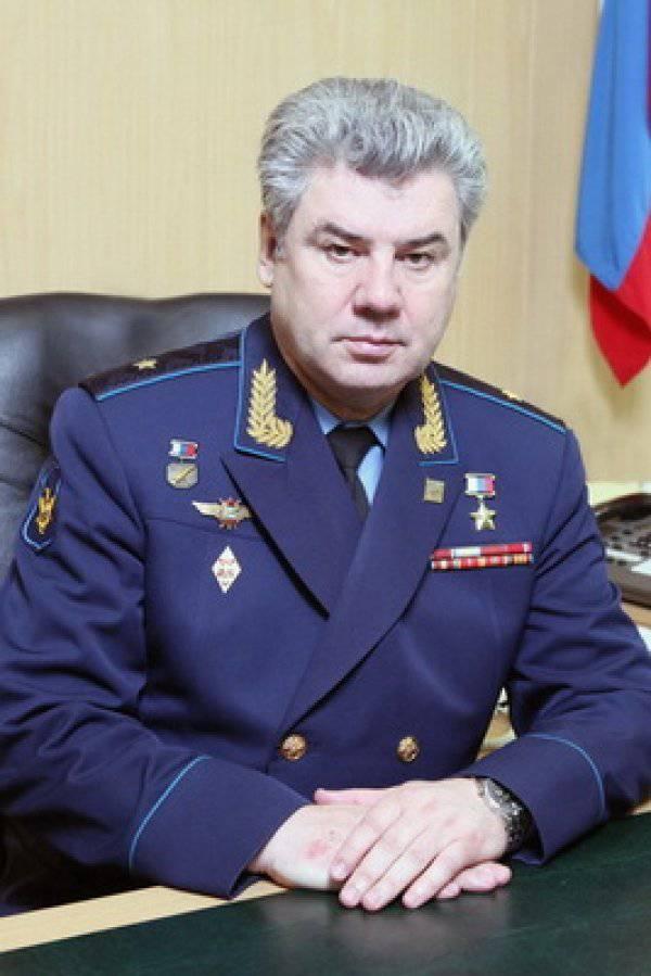 Viktor Bondarev - Alchetron, The Free Social Encyclopedia