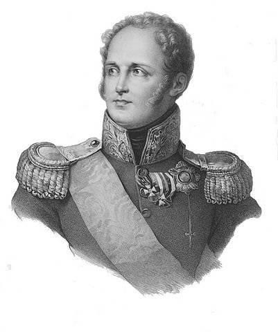 """13 August 1822, der Souverän Alexander I. unterzeichnete das Reskript Alexander I. unterzeichnete das Reskript """"Über das Verbot von Geheimgesellschaften und Freimaurerlogen"""""""